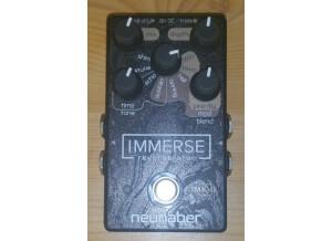 Neunaber Technology Immerse Reverberator MKII (92115)
