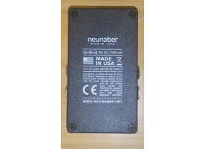 Neunaber Technology Immerse Reverberator MKII (45863)