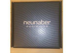 Neunaber Technology Immerse Reverberator MKII (56711)