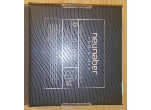 Neunaber Technology Immerse Reverberator MKII (99019)