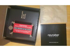Neunaber Technology Immerse Reverberator MKII (78972)