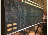 Soundcraft 200B en bac de 32 + alim + flycase