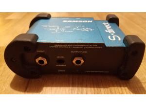 Samson Technologies S-direct