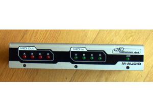 M-Audio Midisport 4x4 (78382)