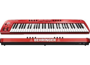 Behringer U-Control UMX610 (9873)