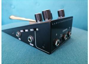 Gamechanger Audio PLUS Pedal (61308)