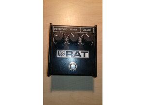 ProCo Sound Limited Edition '85 Whiteface RAT