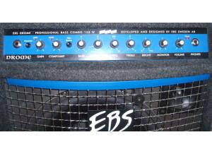 EBS Drome 15