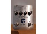 Vends Korg ToneWorks 411FX