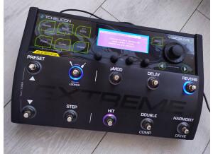 TC-Helicon VoiceLive 3 Extreme (98589)