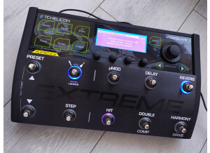 TC-Helicon VoiceLive 3 Extreme (23123)