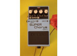 Boss CH-1 Super Chorus (51746)