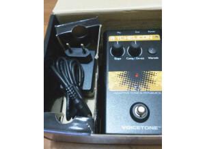 TC-Helicon VoiceTone T1