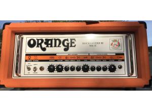 Orange Rockerverb 50 MKII Head