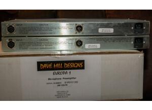 Dave Hill Designs Europa 1 (89074)