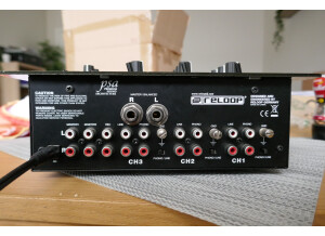 Reloop RMX-30 Blackfire Edition