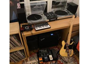 Audio-Technica AT-LP120-USB (19533)
