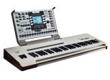 Vends Arturia origin keyboard + case de transport