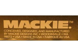 Mackie SR 24.4 VLZ