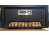 CDM custom labs 7 watts.
