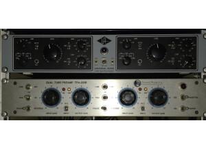 Universal Audio 2-610
