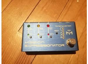 Mission Engineering Expressionator
