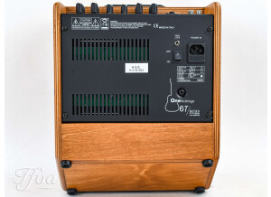 Acus One  6 - Wood