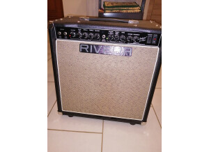 Rivera Clubster 25 Doce