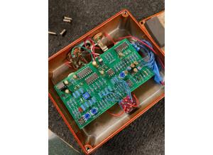 Hartman Electronics Analog Flanger (23410)