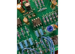 Hartman Electronics Analog Flanger (22346)