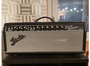 Fender '65 Deluxe Reverb Head