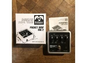 Palmer Pocket Amp mk2 (6439)