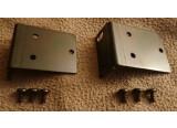 Paire de supports de rack pour le module Roland Fantom XR ou autre