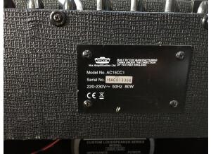 Vox AC15CC1 (4006)