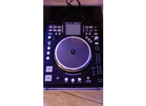 Denon DJ DN-HS5500