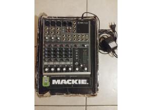 Mackie 802-VLZ3