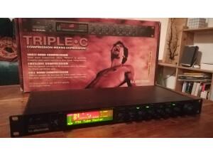 TC Electronic Triple-C