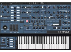XILS-lab Syn'X 2