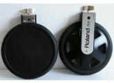 Pads 2 zones ROLAND PD8 pour batterie électronique