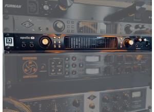 Universal Audio Apollo 8 Quad