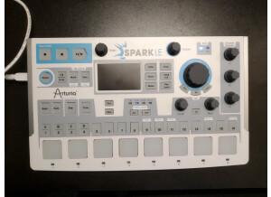 Arturia SparkLE Creative Drum Machine (87116)