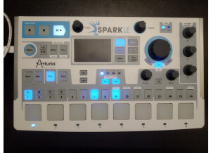 Arturia SparkLE Creative Drum Machine (79122)