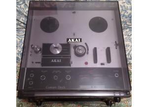 Akai Professional X-165D