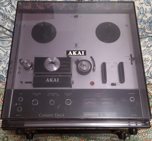 Akai Professional X-165D (71617)