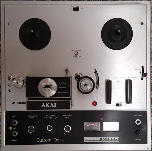 Akai Professional X-165D (36839)