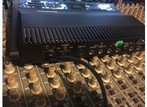 Yamaha REX50