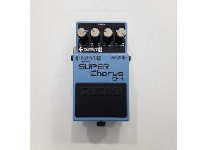 Boss CH-1 Super Chorus (83482)