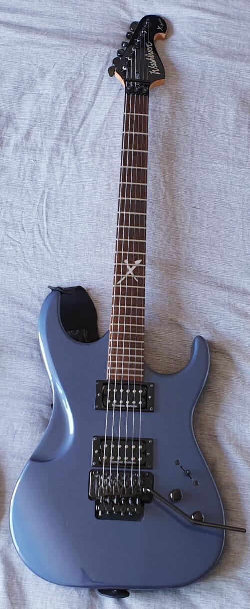 Washburn X40PRO (75847)