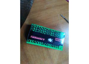 Stanton Magnetics TrackMaster II SK (6944)
