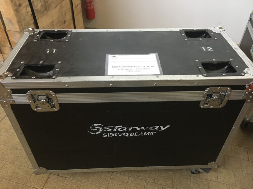 Starway ServoBeam 5R (35578)